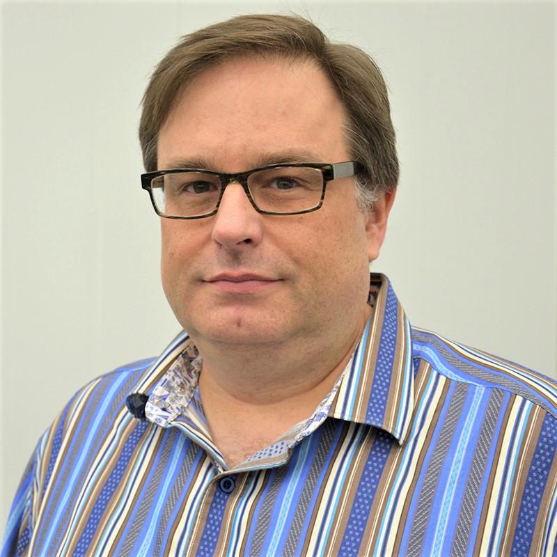 Greg Stromotich