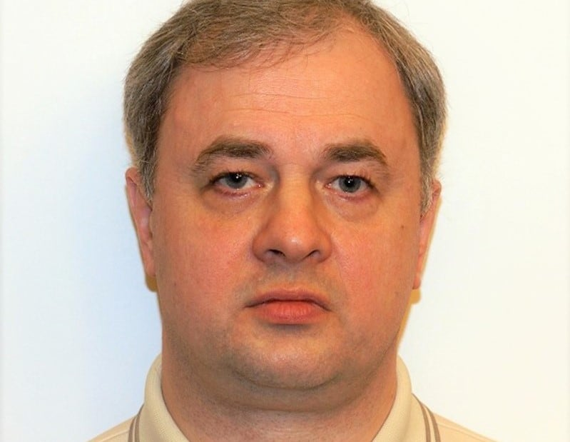 Vadim Gnidenko
